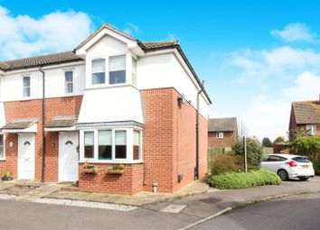 Thumbnail 3 bed property for sale in Carnaby Close, Leconfield, Beverley