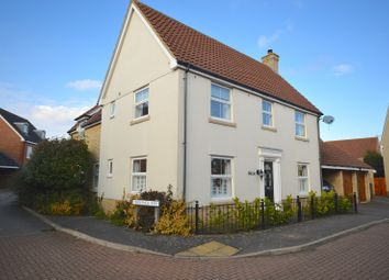 Thumbnail 4 bed property to rent in Wainwright Avenue, Braintree