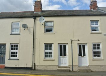 Thumbnail 2 bed terraced house for sale in Burghley Street, Bourne, Lincolnshire