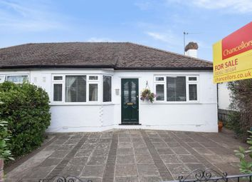 Thumbnail 2 bedroom bungalow for sale in Nursery Road, Lower Sunbury