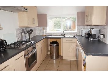 Thumbnail 2 bed terraced house for sale in Salisbury Road, Bromley