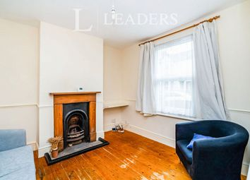 2 bed terraced house to rent in Earls Road, Portswood, Southampton. SO14