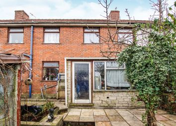 Thumbnail 3 bedroom end terrace house for sale in Broad Road, Kingswood, Bristol
