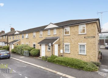 Thumbnail 2 bed maisonette for sale in Clydesdale Road, Hornchurch