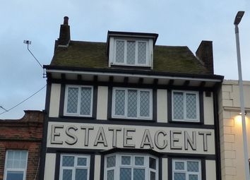 Thumbnail 3 bed triplex to rent in High Street, Broadstairs