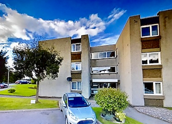 Thumbnail 2 bed flat for sale in Newlands Avenue, Aberdeen