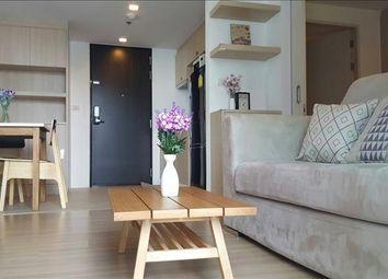 Thumbnail 1 bed apartment for sale in 1009 Ladprao Ladprao Road, Chandrakasem Jatujak, ซอย รัชดาภิเษก 30 แยก 1 แขวง จันทรเกษม เขต จตุจักร กรุงเทพมหานคร 10900, Thailand