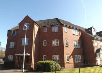Thumbnail 2 bed flat for sale in Ashwood Close, Oldbury, West Midlands