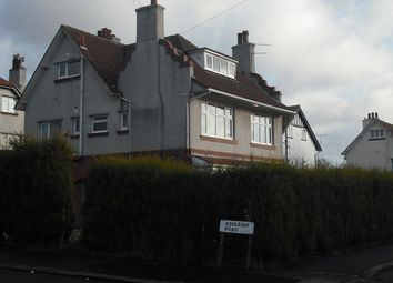 Thumbnail 7 bed terraced house to rent in Ashleigh Road, West Park, Leeds