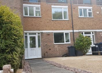 Thumbnail 3 bed flat to rent in Marsland Close, Edgbaston, Birmingham