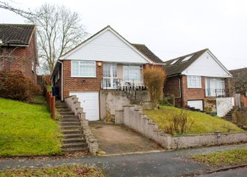 Thumbnail 4 bed detached house to rent in Deeds Grove, High Wycombe