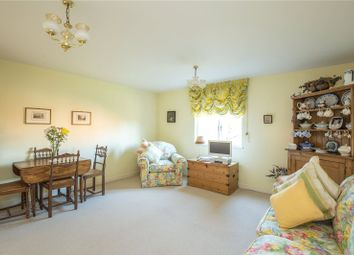 Thumbnail 1 bed flat for sale in Dogrose Court, 11 Wenlock Gardens, Hendon, London