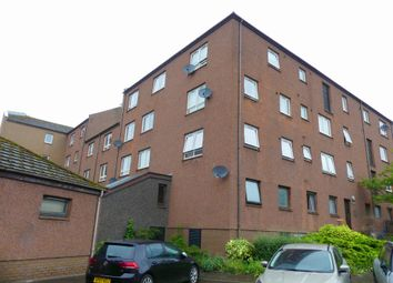 Thumbnail 1 bed flat for sale in Drumhar Court, Perth