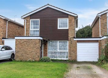 Thumbnail 3 bed detached house for sale in Dunholme End, Maidenhead, Berkshire