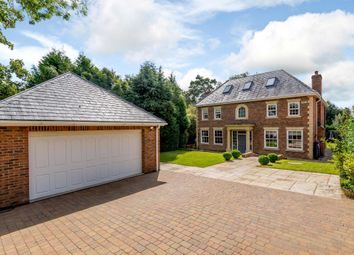 Thumbnail 6 bed detached house for sale in Meadway, Berkhamsted, Hertfordshire