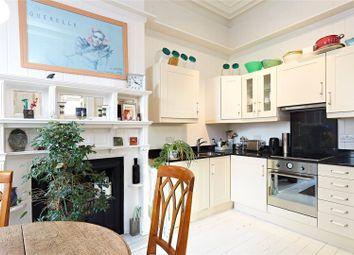 Thumbnail 2 bedroom flat for sale in Ebury Street, Belgravia, London