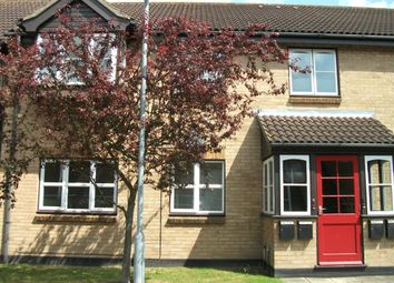 Thumbnail 2 bedroom flat to rent in The Paddocks, Old Catton, Norwich