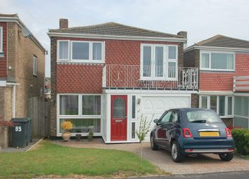 3 bed detached house for sale in Gale Moor Avenue, Alverstoke, Gosport PO12