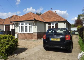 Thumbnail 2 bed property for sale in Sherborne Ave, Ipswich, Suffolk