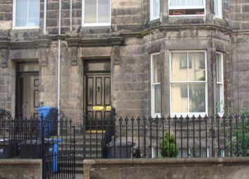 Thumbnail 1 bed flat to rent in 10A Alexandra Place, St.Andrews