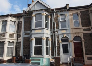 Thumbnail 3 bed terraced house to rent in City Business Park, Easton Road, Bristol