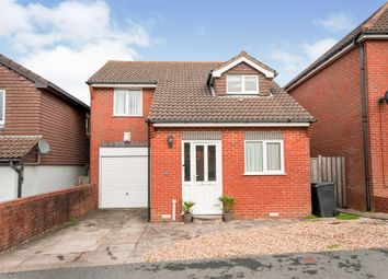 3 bed detached house for sale in Pentland Close, Eastbourne BN23