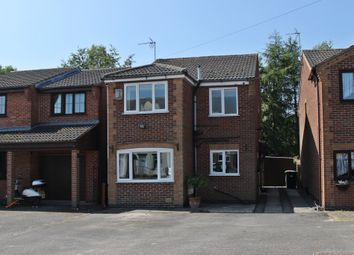 Thumbnail 3 bed detached house for sale in Alfreton Road, Nottingham