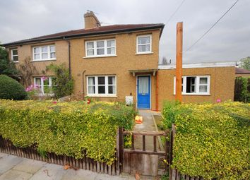 Thumbnail 3 bed terraced house for sale in Chilton Avenue, London