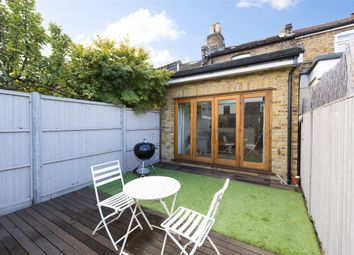 Thumbnail 2 bedroom terraced house for sale in Warberry Road, Alexandra Park Borders, London