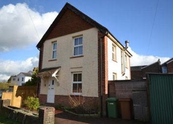 Thumbnail 3 bed detached house for sale in Third Street, Langton Green, Tunbridge Wells, Kent