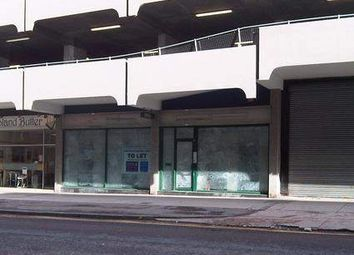 Thumbnail Retail premises to let in George Street, Glasgow