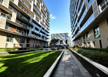 Thumbnail 2 bed flat to rent in Spectrum Apartments, Blackfriars Road, Salford, 7Bp.