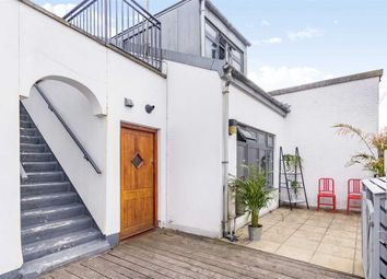 Thumbnail 3 bed flat for sale in Witham Road, London