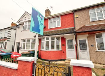 Thumbnail 2 bed terraced house for sale in Oldham Avenue, Coventry