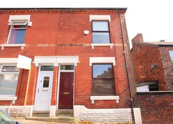 Thumbnail 2 bed terraced house to rent in Bates Street, Dukinfield