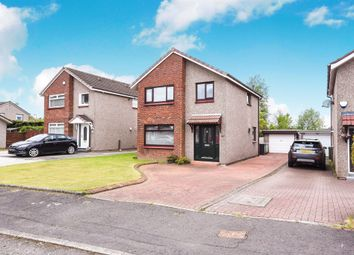 Thumbnail Detached house for sale in Balmerino Place, Bishopbriggs, Glasgow