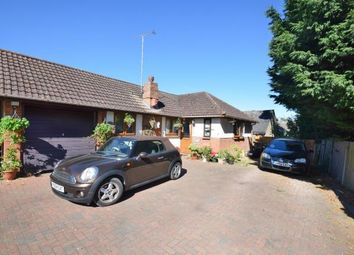 Thumbnail 3 bed bungalow for sale in Station Road, Southminster, Essex