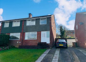 3 bed semi-detached house for sale in Pen-Yr-Allt, Caerphilly CF83
