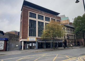 Office to let in 4th Floor, Stockman's House, 39-43 Bedford Street, Belfast, County Antrim BT2