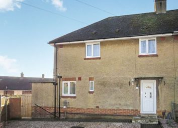 Thumbnail 3 bedroom semi-detached house for sale in Crabtree Close, Wellingborough