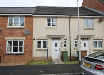 Thumbnail 2 bed terraced house for sale in Renaissance Gardens, Plymouth
