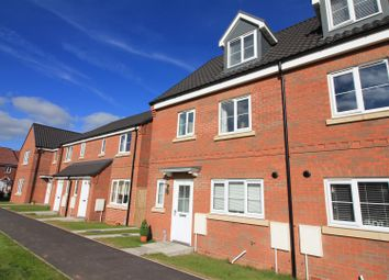 Thumbnail 4 bed property to rent in Muskett Way, Aylsham, Norwich