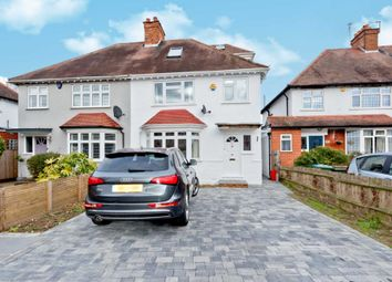 Thumbnail 3 bedroom semi-detached house to rent in Summer Road, Thames Ditton