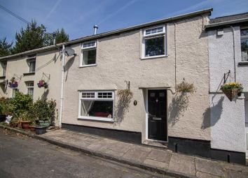 Thumbnail 3 bed property for sale in Partridge Row, Beaufort, Ebbw Vale