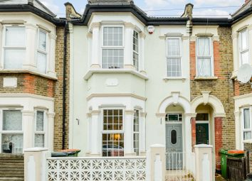 Thumbnail 2 bed terraced house for sale in The Warren, London