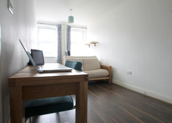 Thumbnail 1 bedroom flat to rent in Wastdale Road, London