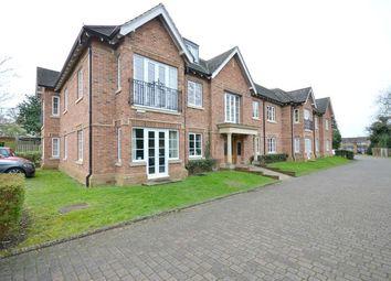 2 bed flat to rent in Christine Ingram Gardens, Bracknell RG42
