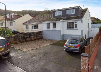 3 bed semi-detached bungalow for sale in Southdown Avenue, Brixham TQ5