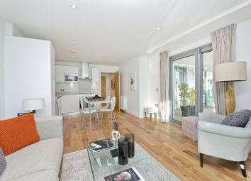 Thumbnail 2 bed flat for sale in The Ivery, 159-161 Iverson Road, West Hampstead, London
