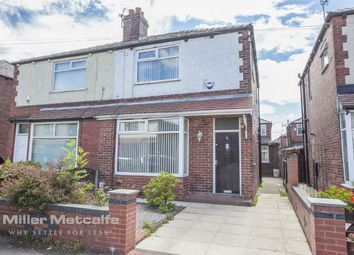 Thumbnail 2 bed semi-detached house for sale in Montrose Avenue, Bolton